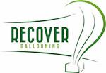 Recover Ballonvaarten. Wij verzorgen je onvergetelijke ballonvaart in het waasland Logo